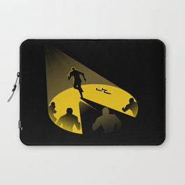 Endless Chase Laptop Sleeve
