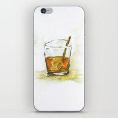Tumbler  iPhone & iPod Skin
