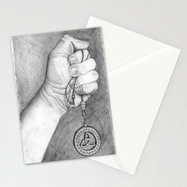 """Celtic Pendant"" Stationery Cards"
