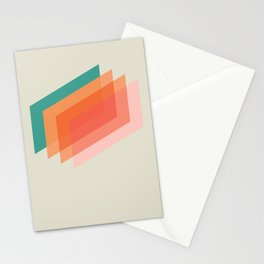 Horizons 03 Stationery Cards