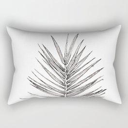 Leaf 2 Rectangular Pillow