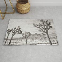 Joshua Tree Grey By CREYES Rug