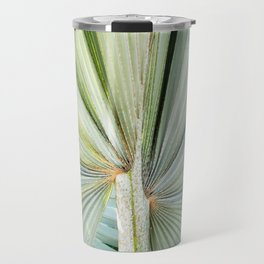 Fanned Palms Travel Mug