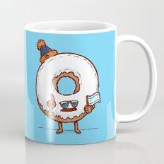 The Chicago Donut Mug