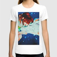 spirited away T-shirts featuring Spirited Away by ALynnArts