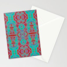 Glow Tapestry Stationery Cards