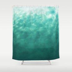 Part of Your World II (Fine Art) Shower Curtain