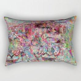 CRITICAL_ERROR Rectangular Pillow