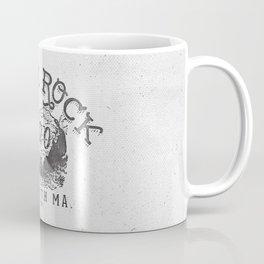 Punk Rock Plymouth Ma. Coffee Mug