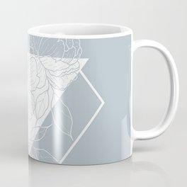 Trois Coffee Mug