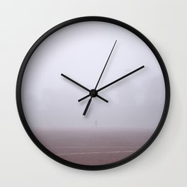 Der Nebel Wall Clock