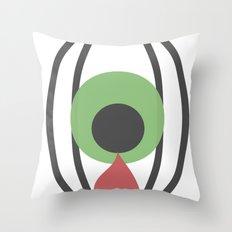 saures haus Throw Pillow