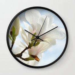 Magnolia 0139 Wall Clock
