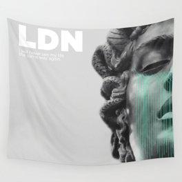 LDN765 Wall Tapestry