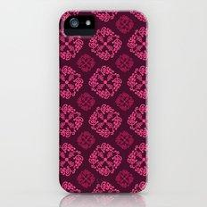 ParisTree Slim Case iPhone (5, 5s)