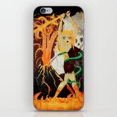 Sinmara iPhone & iPod Skin