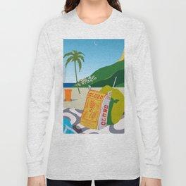 GLOBO COOKIES IN RIO Long Sleeve T-shirt