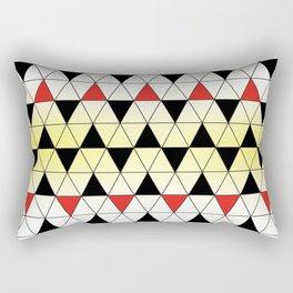 New Bohemian Rectangular Pillow