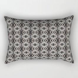 FREE THE ANIMAL - ZEBRA Rectangular Pillow