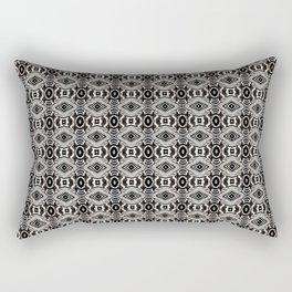 FREE THE ANIMAL - ZEBRA Rectangular Pillow