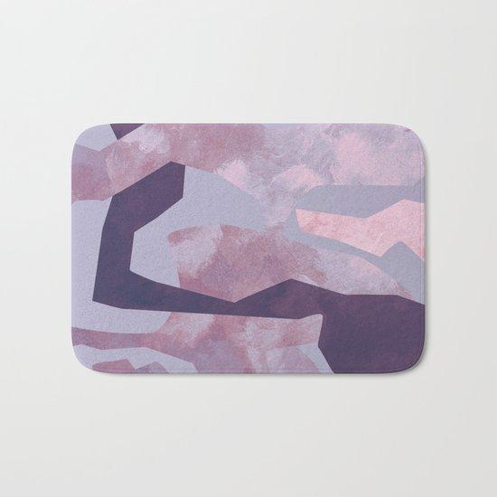 Camouflage XXXX Bath Mat