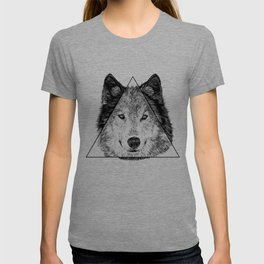Trinity Wolf T-shirt