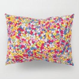 Hundreds and thousands Pillow Sham