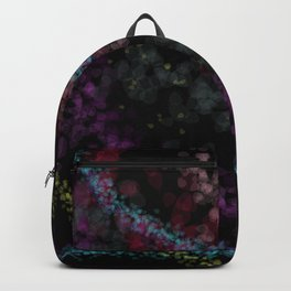 X-ray leaves Backpack