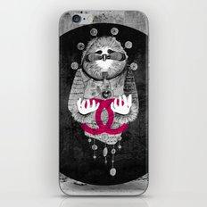 Inuit spirit iPhone & iPod Skin
