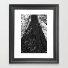 Foundation No. 2 Framed Art Print