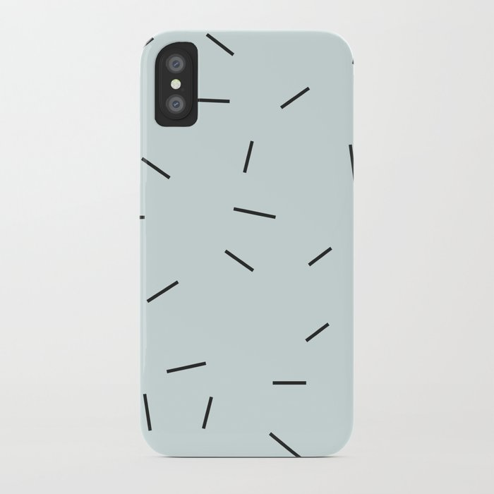 Sprinkle iPhone Case