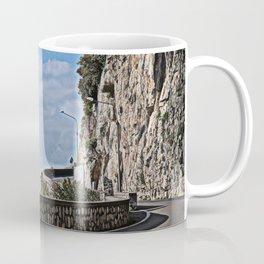 Sky from Italy Coffee Mug