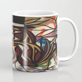 Charlie Monopoly Coffee Mug