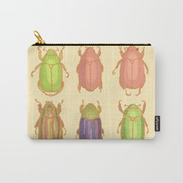 CHRYSINA Carry-All Pouch