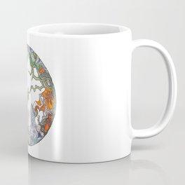 Unfocused Coffee Mug