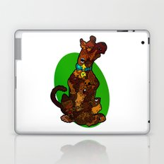 Scooby Laptop & iPad Skin