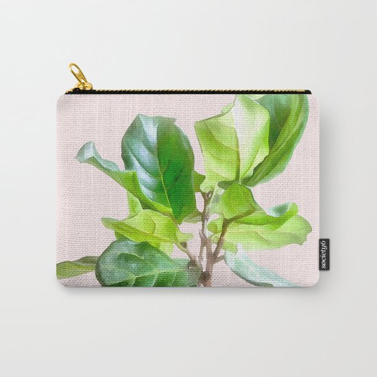 Intimate Energy #society6 #decor #buyart Carry-All Pouch