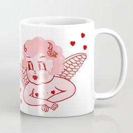 Lolly Dolly Coffee Mug