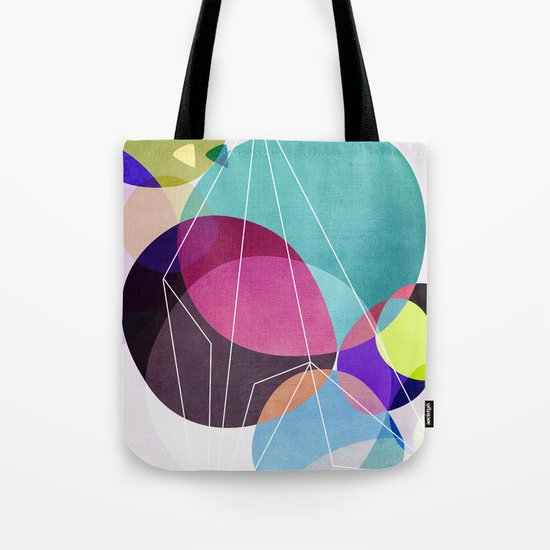 Graphic 169 Tote Bag