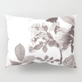 ROSES IN TWILIGHT Pillow Sham