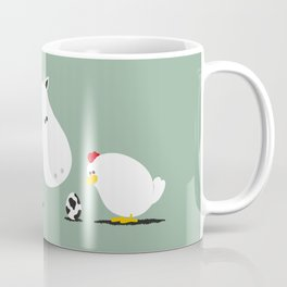 A birth day Coffee Mug