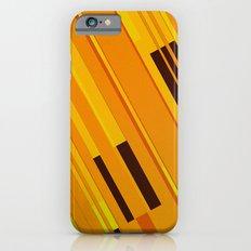 Canopus Orange Slim Case iPhone 6s