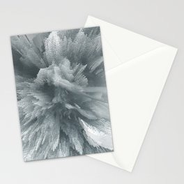 Abstract 232 Stationery Cards