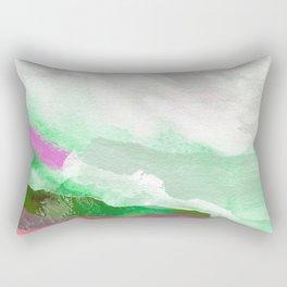 Landscapish 9a Rectangular Pillow