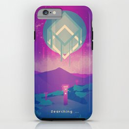 Searching ... iPhone Case