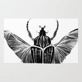 Beetle Rug