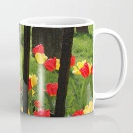 Flowers for the Eternal Coffee Mug