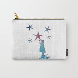 Stars art Carry-All Pouch