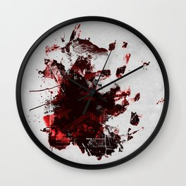 Parade Wall Clock
