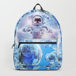 Infinite Galaxy Backpack